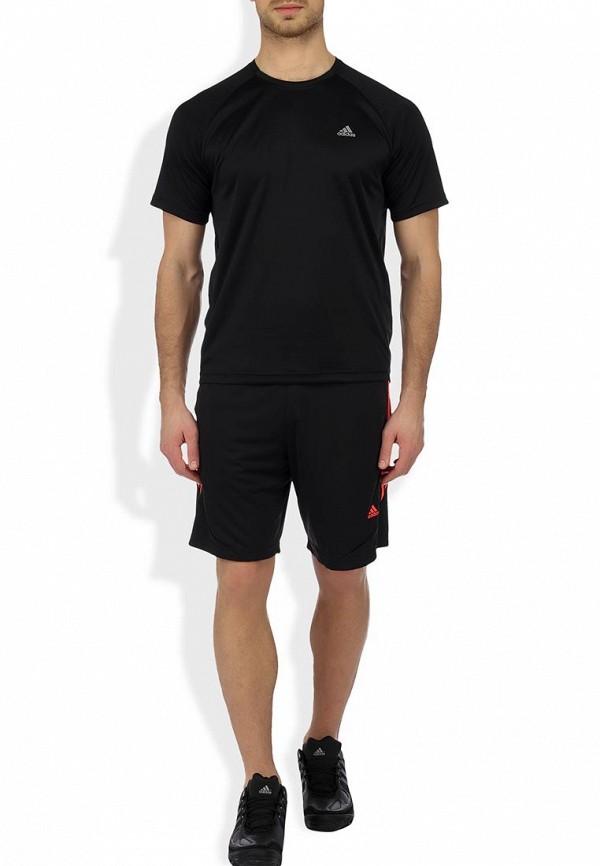 Спортивная футболка Adidas Performance (Адидас Перфоманс) Z32715: изображение 4