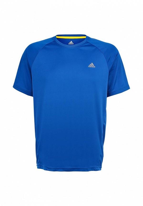 Спортивная футболка Adidas Performance (Адидас Перфоманс) G83289: изображение 1