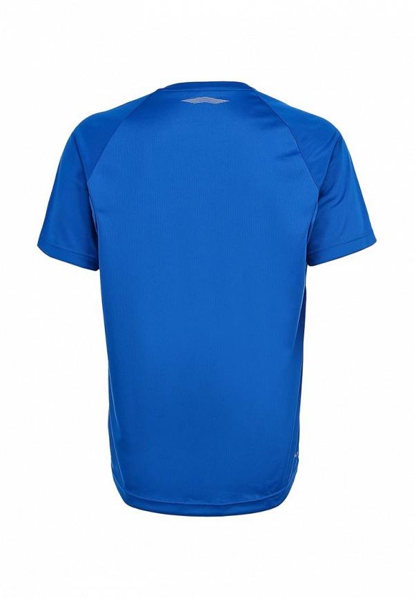 Спортивная футболка Adidas Performance (Адидас Перфоманс) G83289: изображение 2