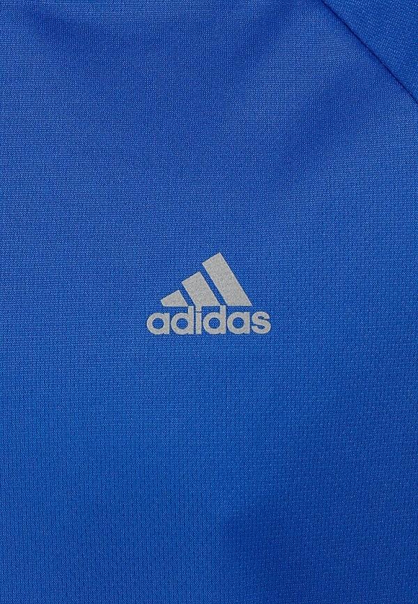 Спортивная футболка Adidas Performance (Адидас Перфоманс) G83289: изображение 3