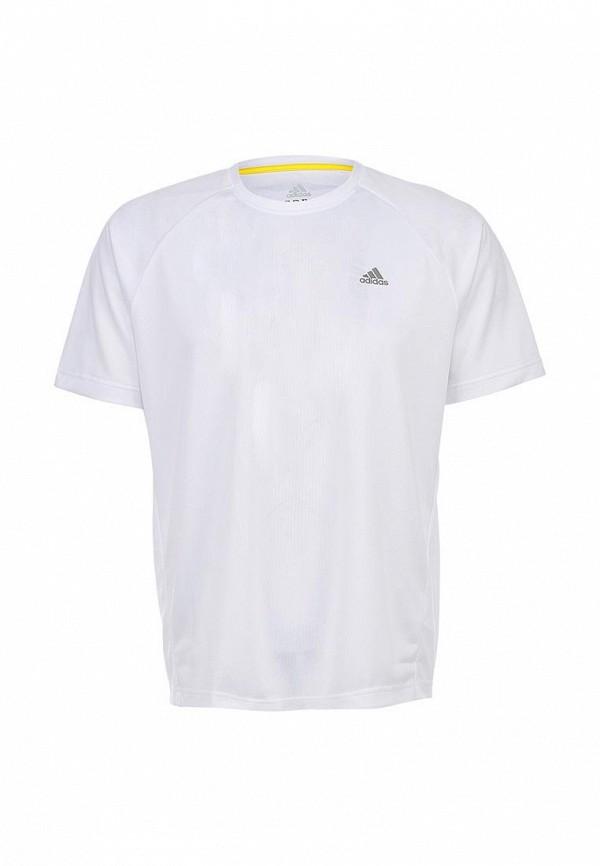 Футболка Adidas Performance (Адидас Перфоманс) Z32714: изображение 1