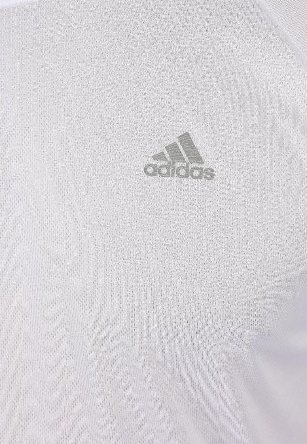 Футболка Adidas Performance (Адидас Перфоманс) Z32714: изображение 3