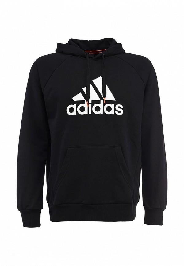Мужские худи Adidas Performance (Адидас Перфоманс) X30453: изображение 2