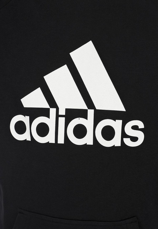 Мужские худи Adidas Performance (Адидас Перфоманс) X30453: изображение 4