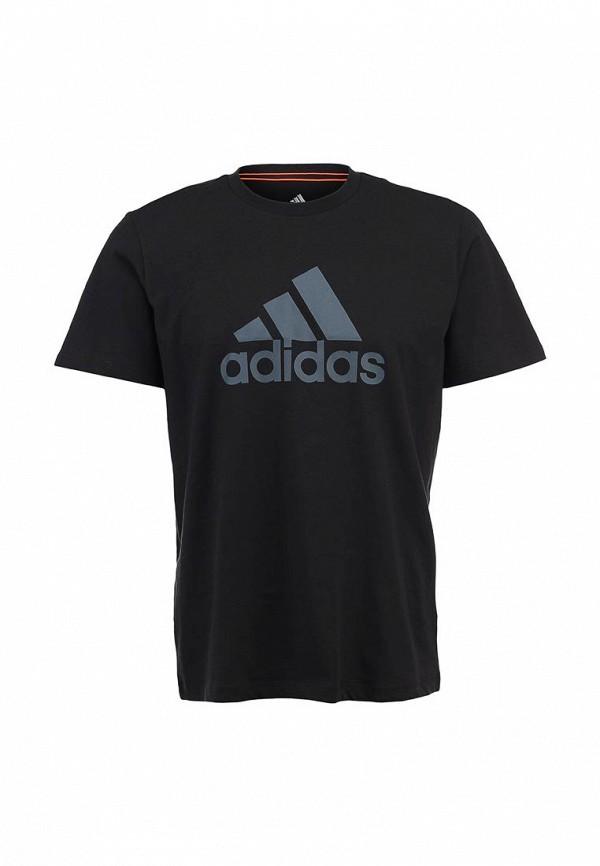 Футболка спортивная adidas Performance