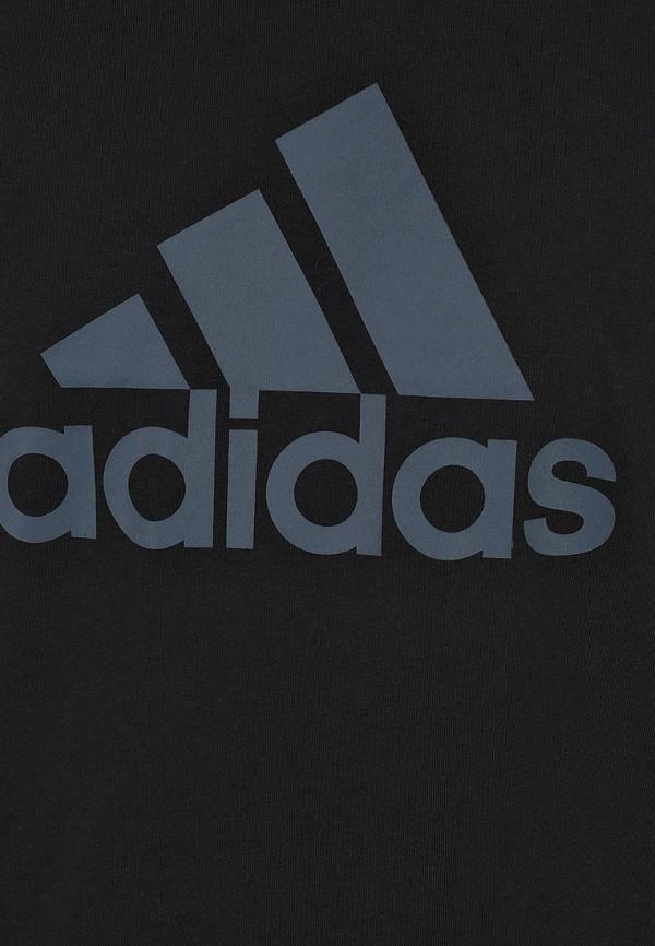 Футболка с коротким рукавом Adidas Performance (Адидас Перфоманс) X19256: изображение 5