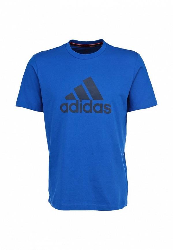 Спортивная футболка Adidas Performance (Адидас Перфоманс) G80950: изображение 2