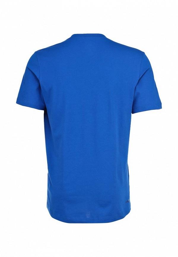 Спортивная футболка Adidas Performance (Адидас Перфоманс) G80950: изображение 3