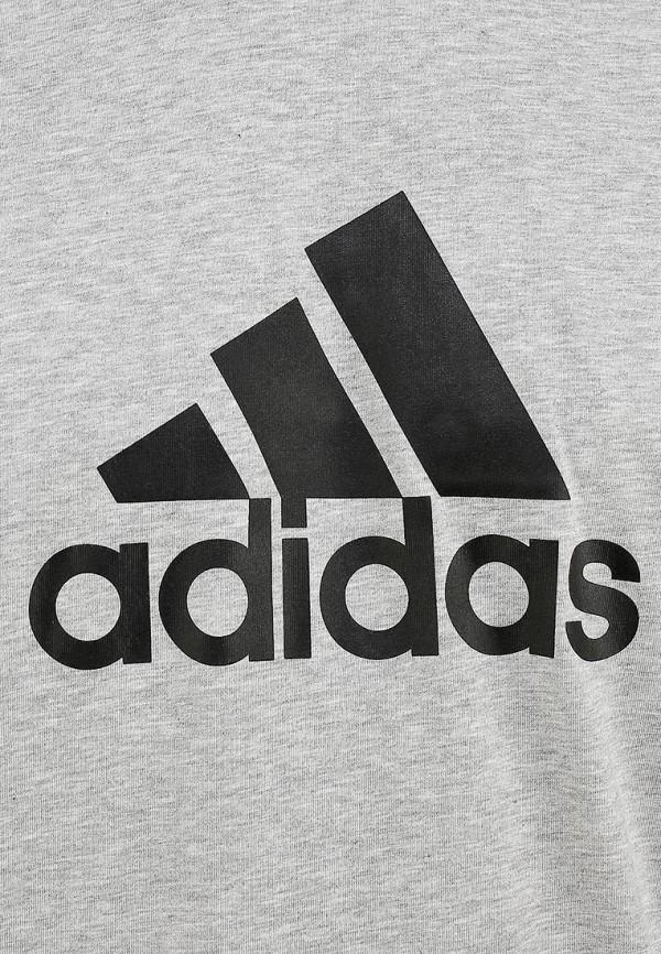 Спортивная футболка Adidas Performance (Адидас Перфоманс) X19259: изображение 6