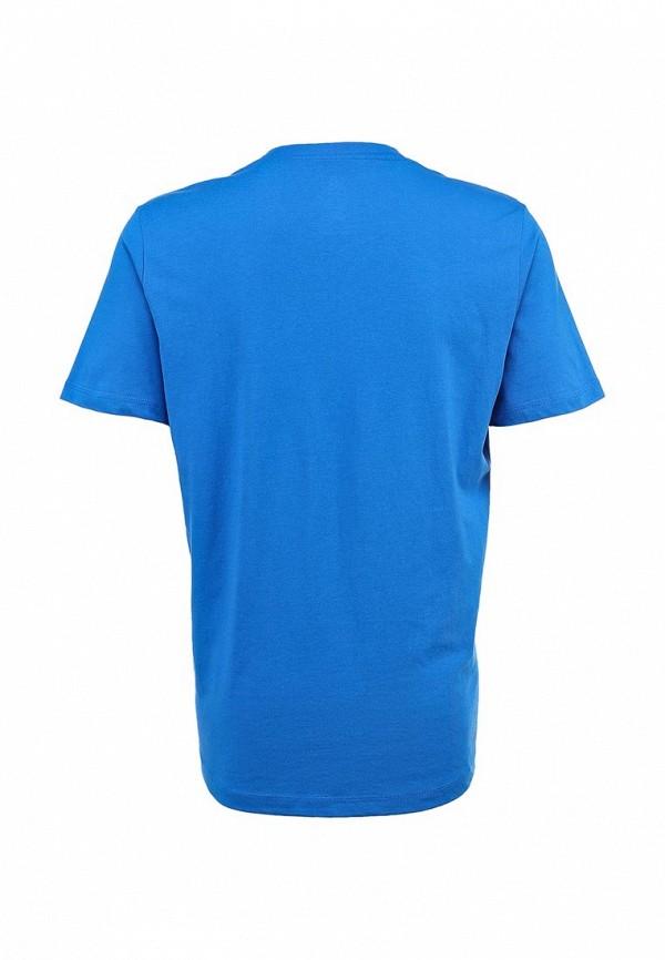Спортивная футболка Adidas Performance (Адидас Перфоманс) X13506: изображение 2