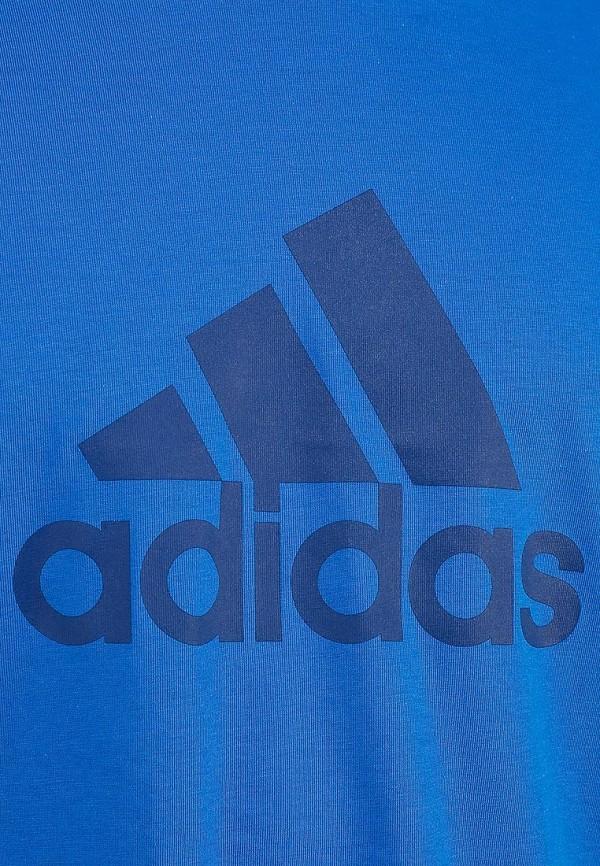 Спортивная футболка Adidas Performance (Адидас Перфоманс) X13506: изображение 3