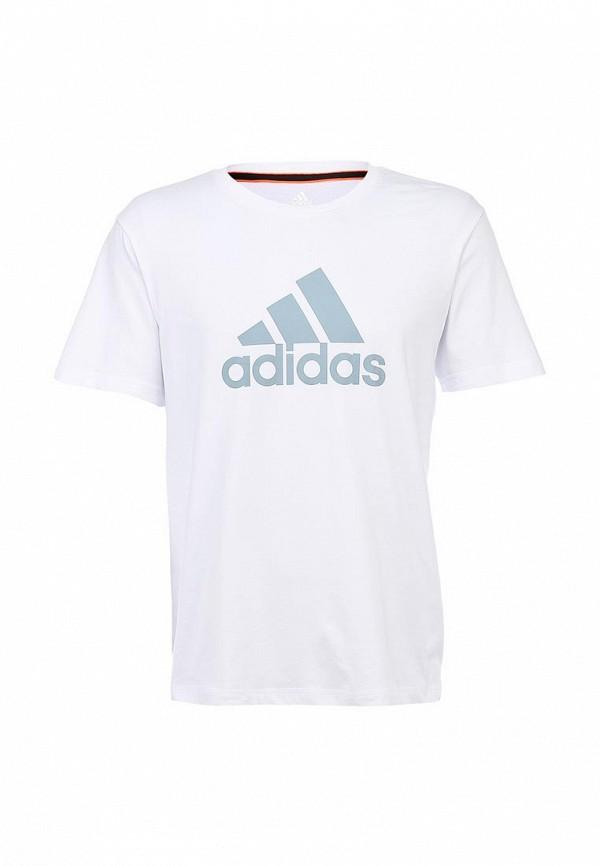 Спортивная футболка Adidas Performance (Адидас Перфоманс) X19257: изображение 2