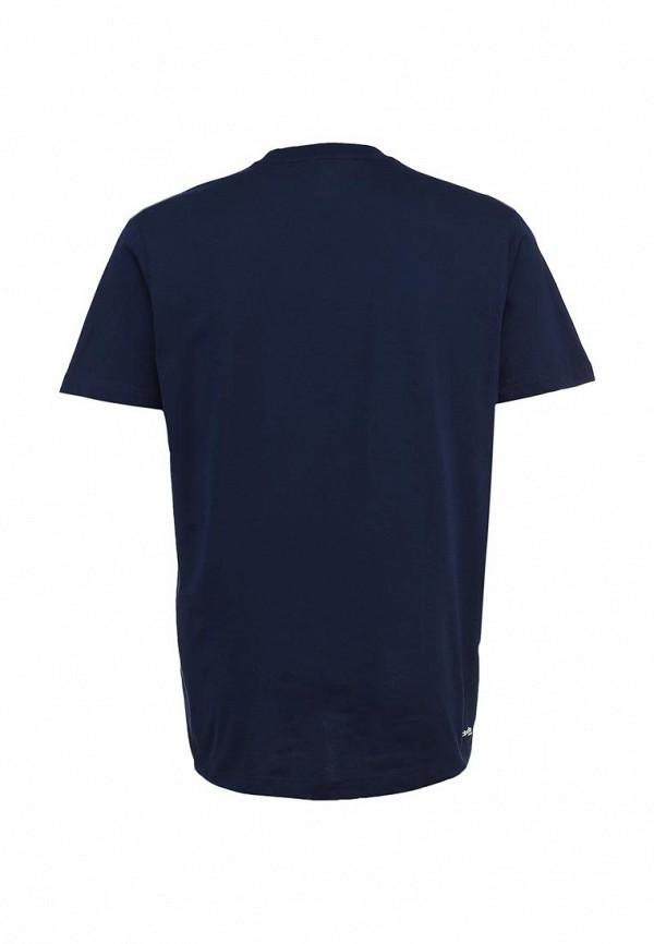 Спортивная футболка Adidas Performance (Адидас Перфоманс) G80948: изображение 2