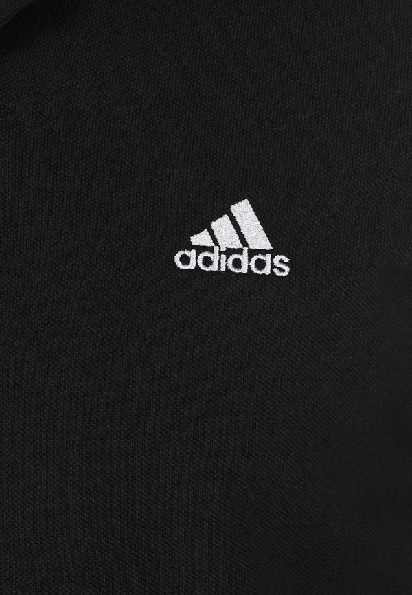 Мужские поло Adidas Performance (Адидас Перфоманс) X19177: изображение 6