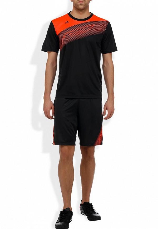 Спортивная футболка Adidas Performance (Адидас Перфоманс) G74049: изображение 4