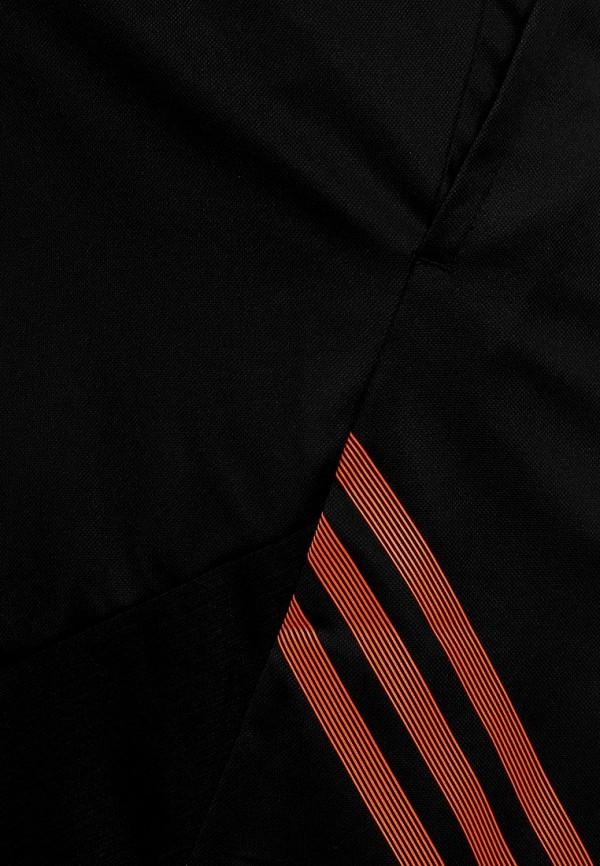 Мужские шорты Adidas Performance (Адидас Перфоманс) G72832: изображение 3
