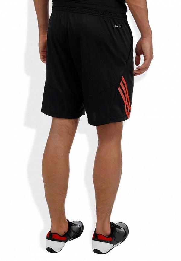 Мужские шорты Adidas Performance (Адидас Перфоманс) G72832: изображение 5