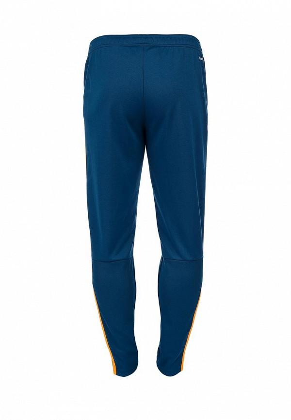 Мужские спортивные брюки Adidas Performance (Адидас Перфоманс) F83209: изображение 3