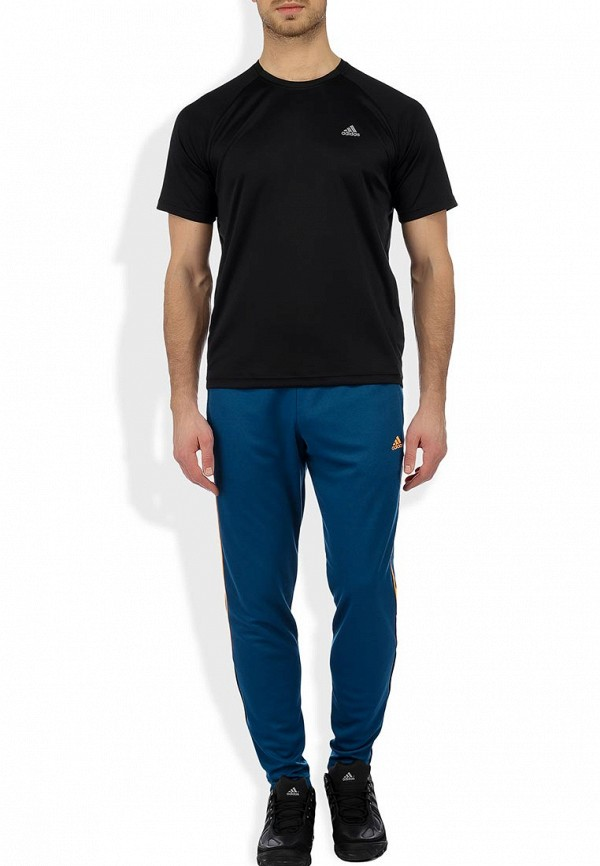 Мужские спортивные брюки Adidas Performance (Адидас Перфоманс) F83209: изображение 7