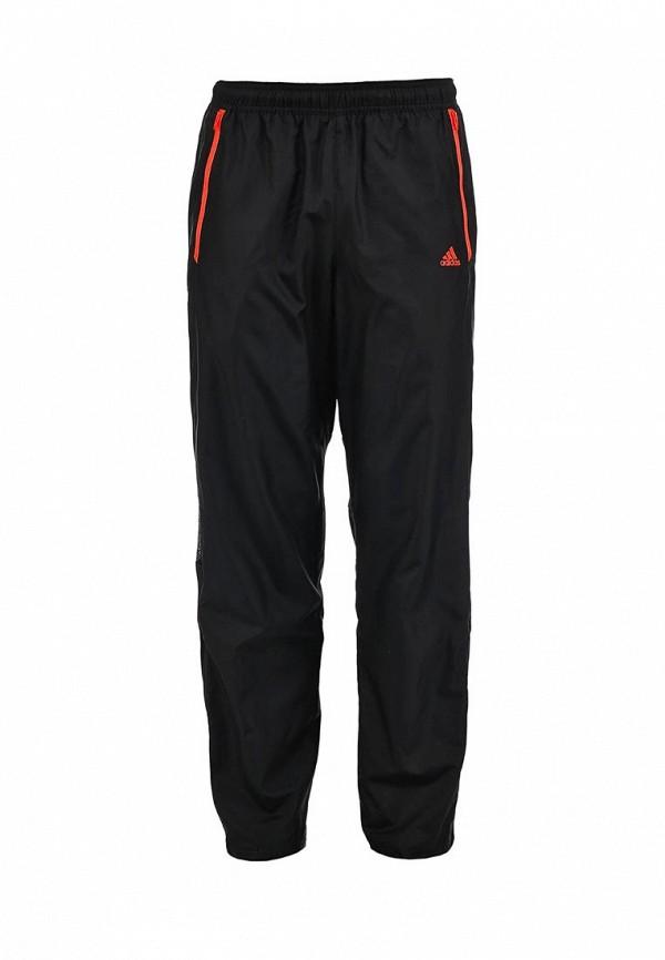 Мужские спортивные брюки Adidas Performance (Адидас Перфоманс) G72871: изображение 1