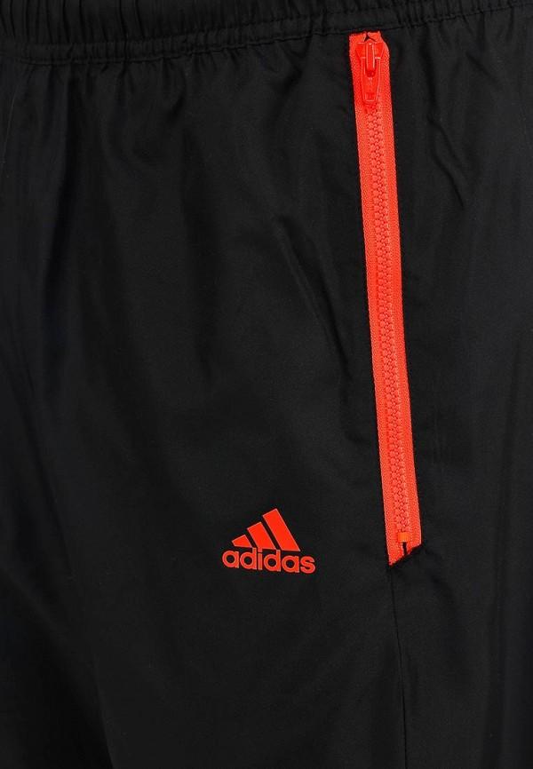 Мужские спортивные брюки Adidas Performance (Адидас Перфоманс) G72871: изображение 3