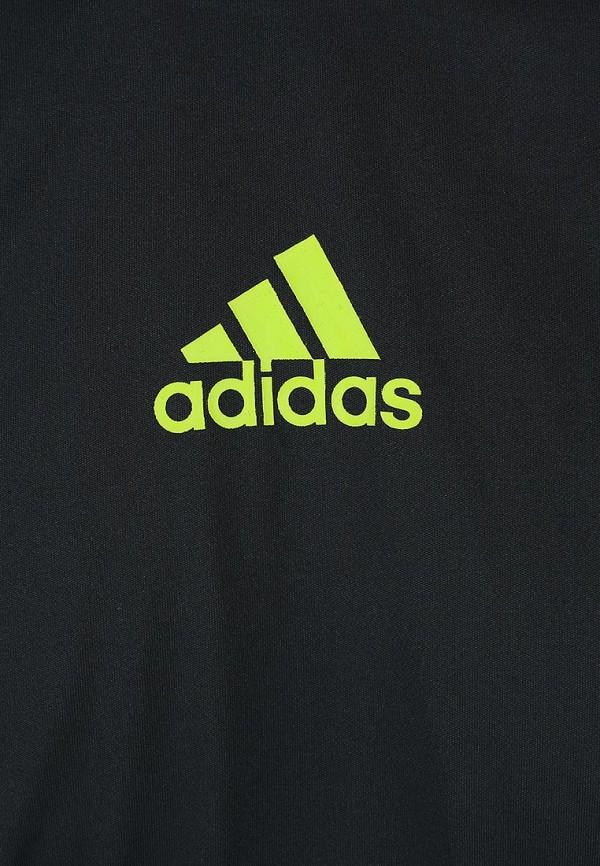 Футболка Adidas Performance (Адидас Перфоманс) F82060: изображение 3