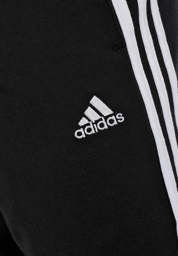 Мужские спортивные брюки Adidas Performance (Адидас Перфоманс) W63478: изображение 3