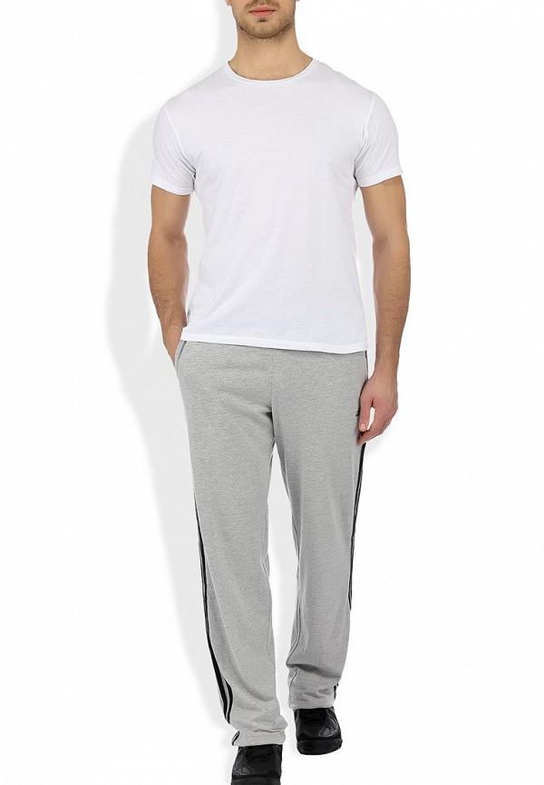 Мужские спортивные брюки Adidas Performance (Адидас Перфоманс) W63481: изображение 4