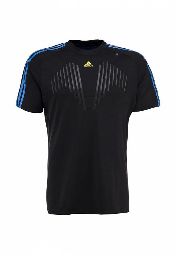 Спортивная футболка Adidas Performance (Адидас Перфоманс) Z04640: изображение 1