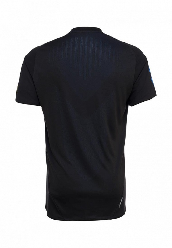 Спортивная футболка Adidas Performance (Адидас Перфоманс) Z04640: изображение 2
