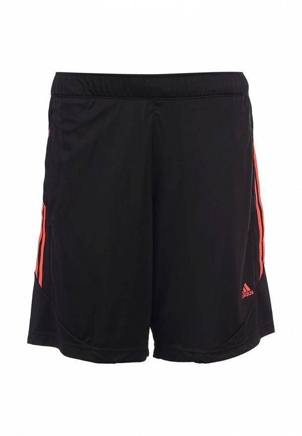 Мужские спортивные шорты Adidas Performance (Адидас Перфоманс) Z28281: изображение 1