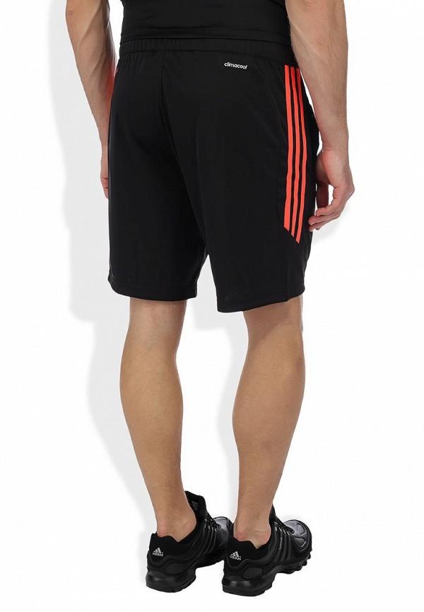 Мужские спортивные шорты Adidas Performance (Адидас Перфоманс) Z28281: изображение 5