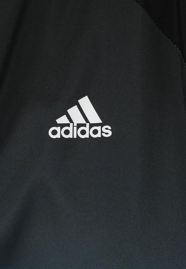 Ветровка Adidas Performance (Адидас Перфоманс) Z10048: изображение 3