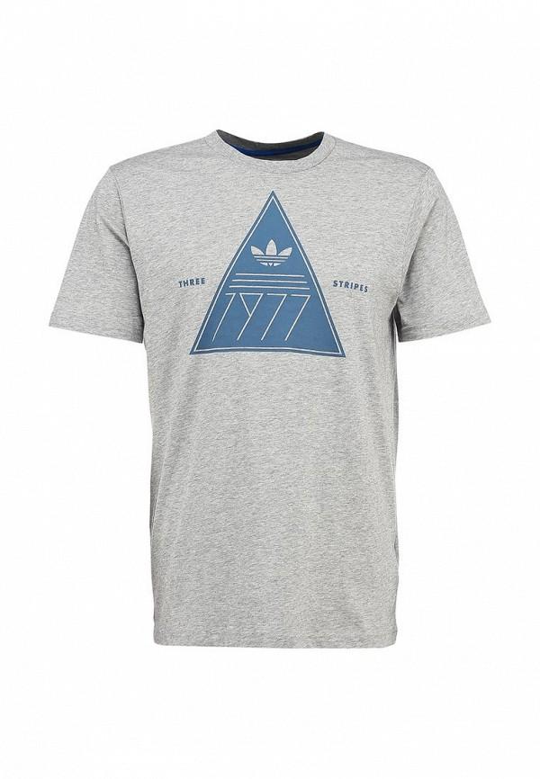 Спортивная футболка Adidas Originals (Адидас Ориджиналс) G92950: изображение 1