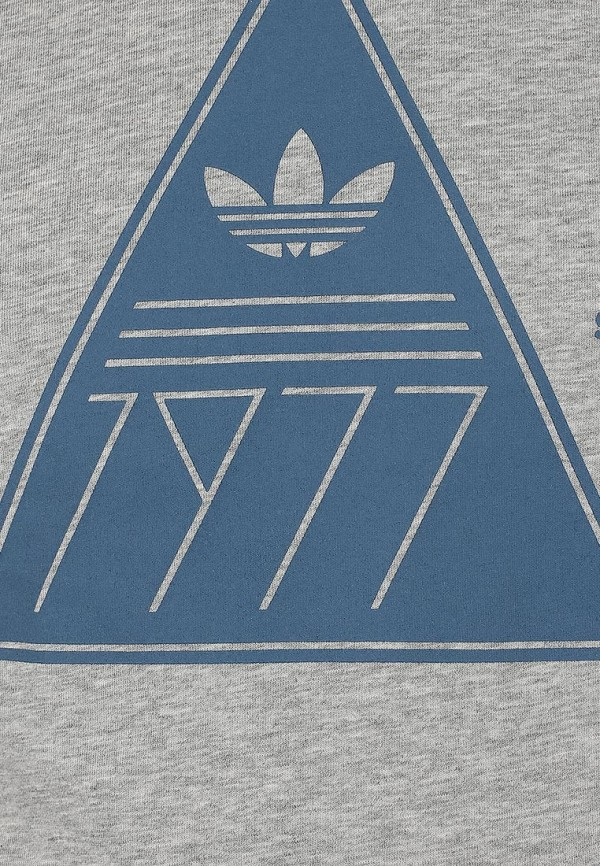 Спортивная футболка Adidas Originals (Адидас Ориджиналс) G92950: изображение 3