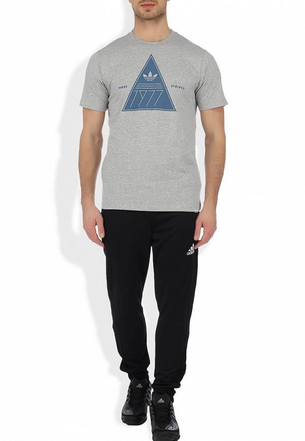 Спортивная футболка Adidas Originals (Адидас Ориджиналс) G92950: изображение 4