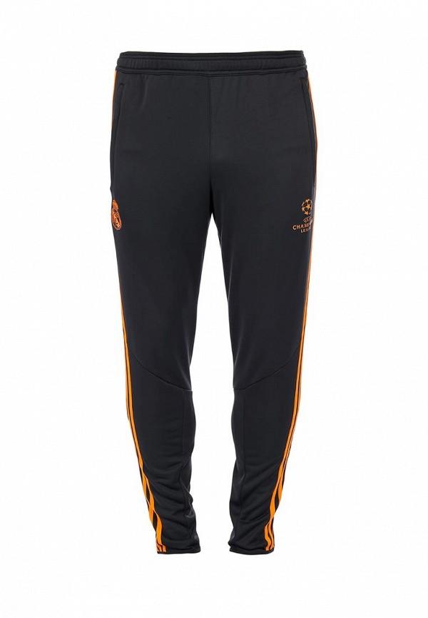 Мужские спортивные брюки Adidas Performance (Адидас Перфоманс) G80926: изображение 1