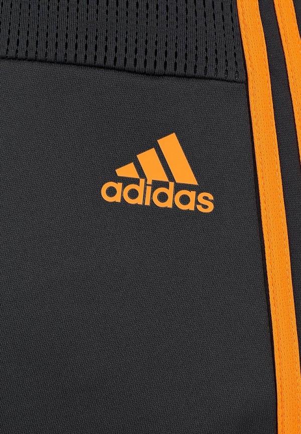 Мужские спортивные брюки Adidas Performance (Адидас Перфоманс) G80926: изображение 3