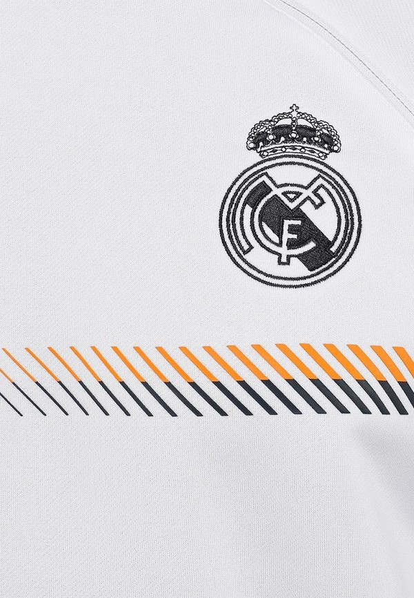 Спортивная футболка Adidas Performance (Адидас Перфоманс) G81406: изображение 3