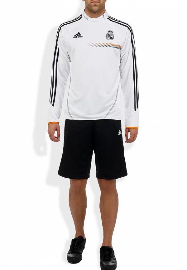 Спортивная футболка Adidas Performance (Адидас Перфоманс) G81406: изображение 4
