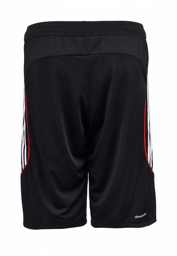 Мужские шорты Adidas Performance (Адидас Перфоманс) G69321: изображение 2