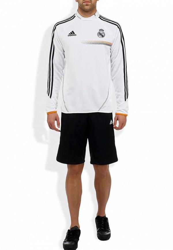Мужские шорты Adidas Performance (Адидас Перфоманс) G69321: изображение 4
