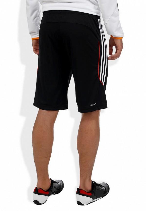 Мужские шорты Adidas Performance (Адидас Перфоманс) G69321: изображение 5