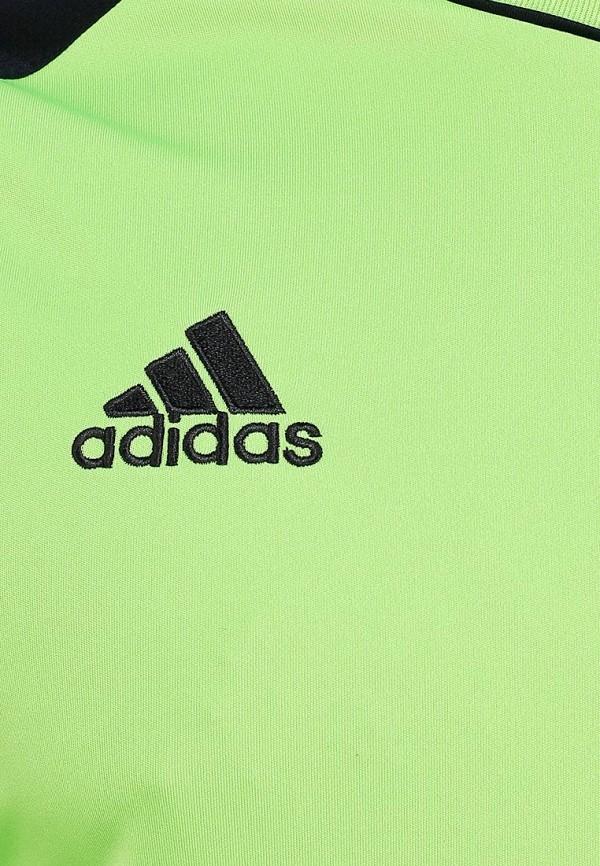 Спортивная футболка Adidas Performance (Адидас Перфоманс) Z20121: изображение 3