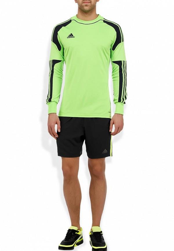 Спортивная футболка Adidas Performance (Адидас Перфоманс) Z20121: изображение 4