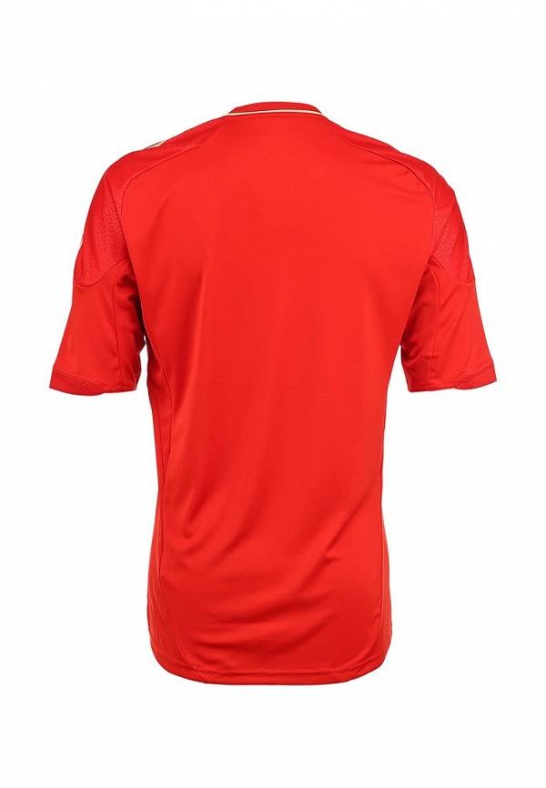 Спортивная футболка Adidas Performance (Адидас Перфоманс) X17970: изображение 3
