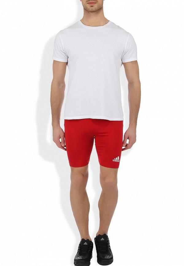 Мужские спортивные шорты Adidas Performance (Адидас Перфоманс) 743259: изображение 4