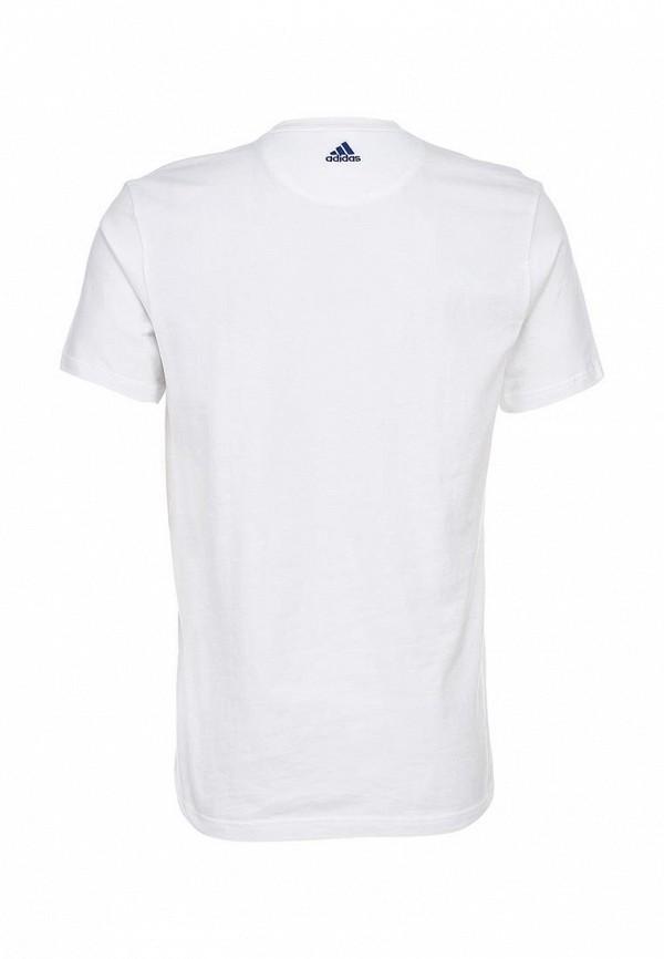 Спортивная футболка Adidas Performance (Адидас Перфоманс) Z29897: изображение 2