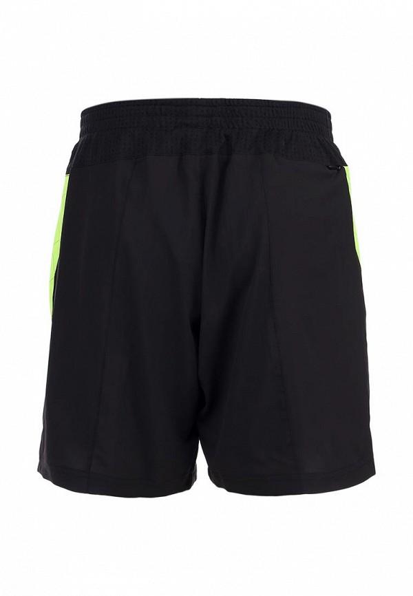 Мужские спортивные шорты Adidas Performance (Адидас Перфоманс) G87110: изображение 3