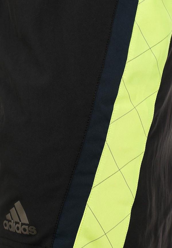 Мужские спортивные шорты Adidas Performance (Адидас Перфоманс) G87110: изображение 5
